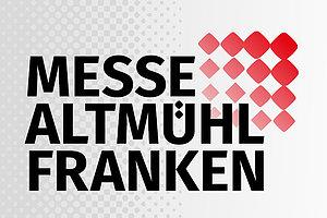 Teilnahme an der Messe Altmühl Franken vom 20.-23. April 2017